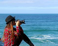 #春之女神#南半球的纯净-新西兰悉尼自驾