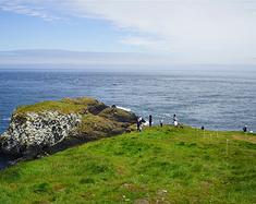 #春之女神#lost@Ireland