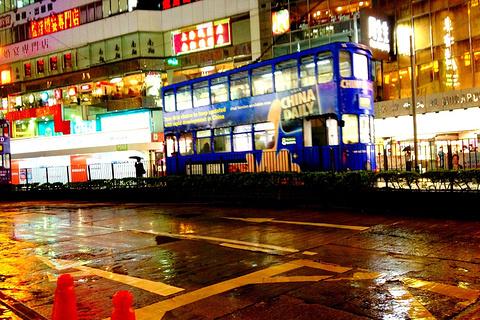 希慎广场旅游景点攻略图