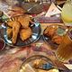Thank U mom 来自韩国的炸鸡
