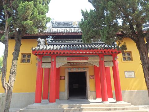 保圣寺旅游景点图片