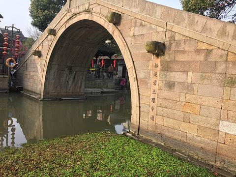 环秀桥旅游景点攻略图