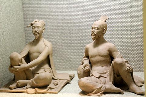 常州博物馆的图片