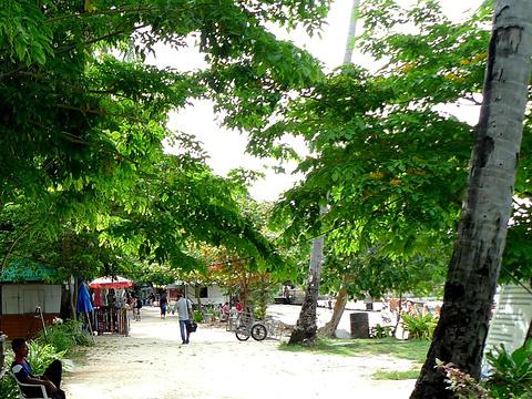 罗达兰湾旅游景点图片