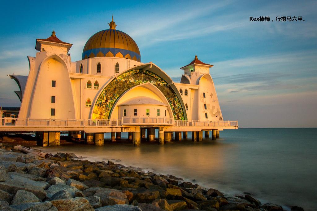马六甲深度游——体验海峡的忙碌和悠闲