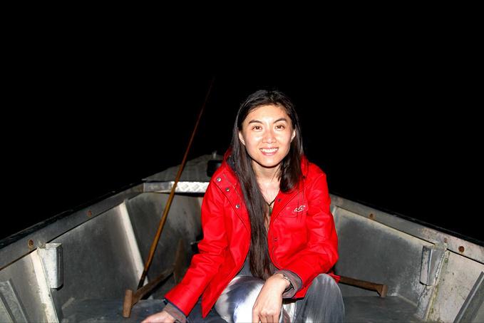 亚马逊河夜航图片