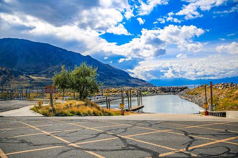 盐湖城旅游景点图片