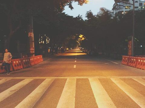桐梓林旅游景点图片