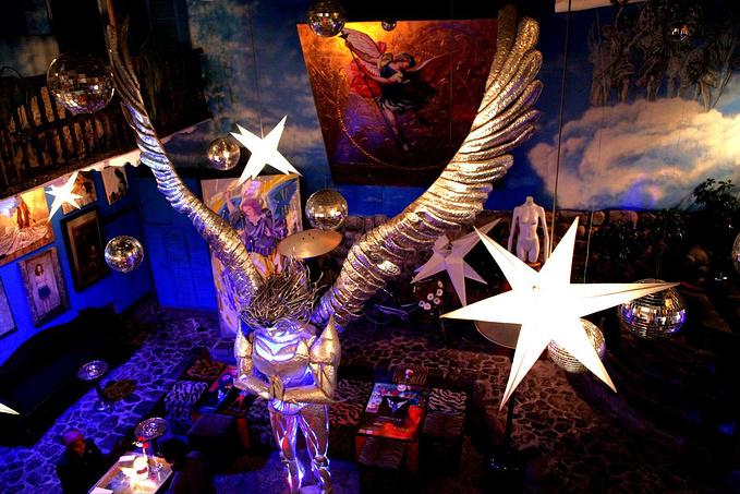 Fallen Angel图片
