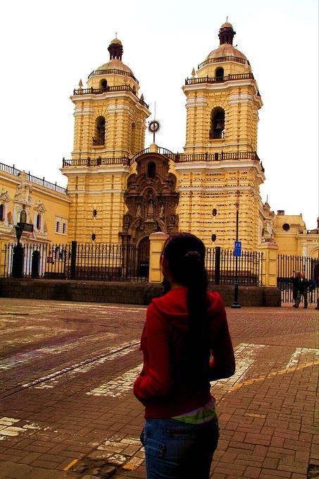 圣弗朗西斯科修道院图片