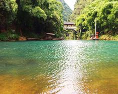 游长江之水,品三峡情怀~