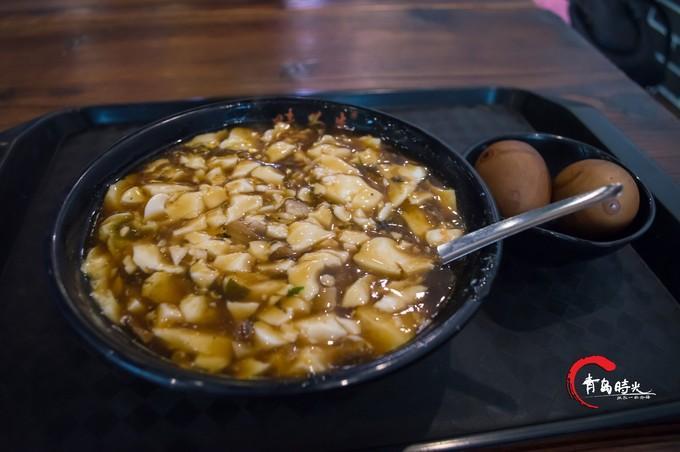 味为先豆腐脑(江西路店)图片