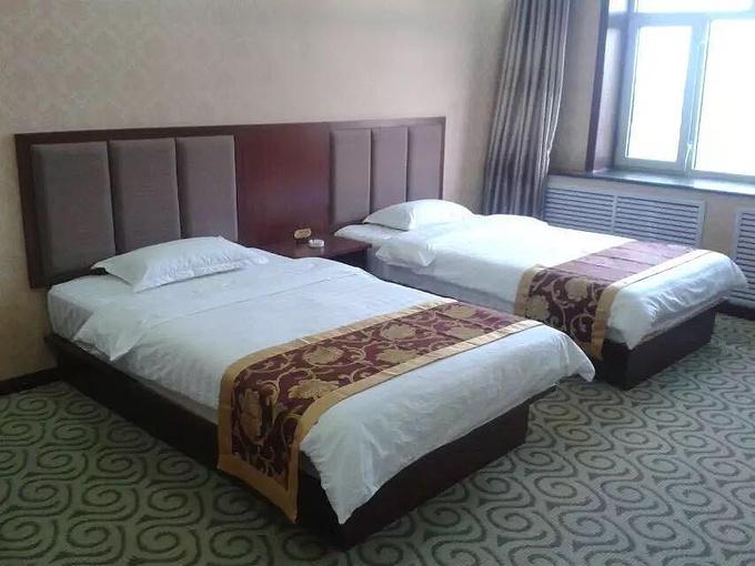 额尔古纳嘉兴源酒店图片