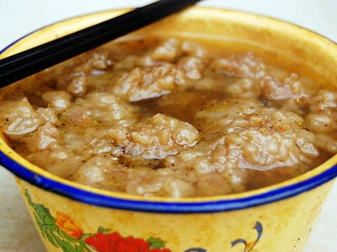清真·定家小酥肉(回民街旗舰店)旅游景点图片