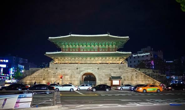 跟着韩剧盘点首尔时尚艺术类景点!