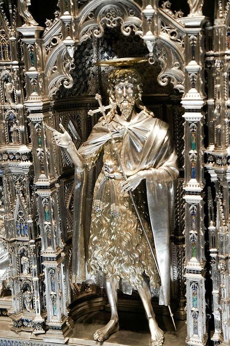 圣母百花大教堂博物馆图片