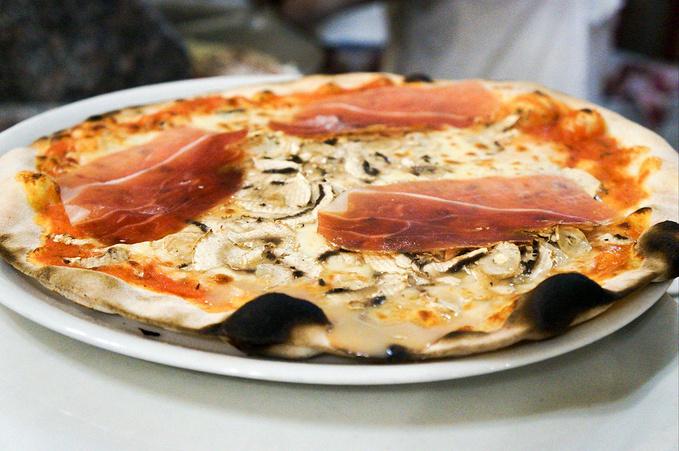 Trattoria Pizzeria Luzzi图片