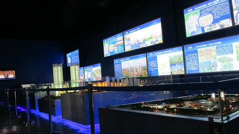日照城市规划展览馆