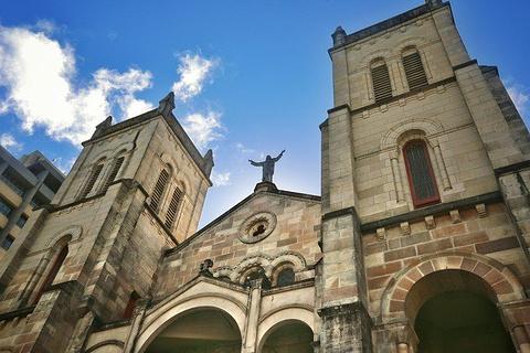 罗马天主教堂