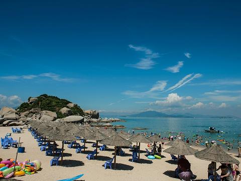 三角洲岛旅游景点图片
