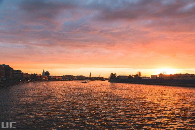 涅瓦河图片