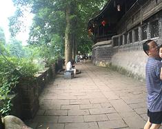 柳江古镇2日游