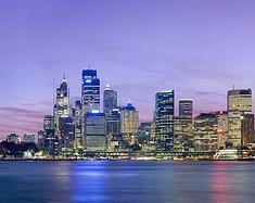 多种线路旅途在悉尼