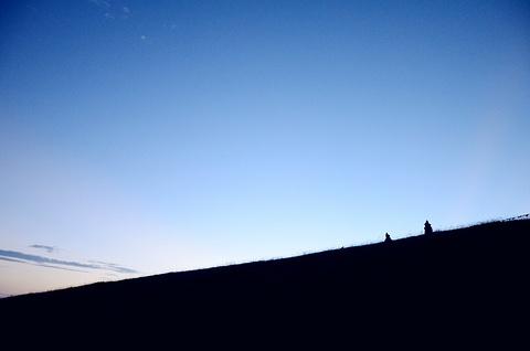 东台望海峰旅游景点攻略图
