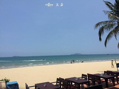 海韵度假酒店沙滩吧