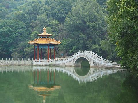 滁州旅游图片