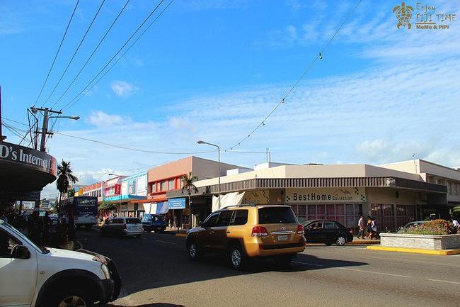 nadi town图片
