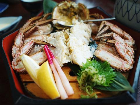 札幌蟹本家(札幌站前总店)旅游景点图片