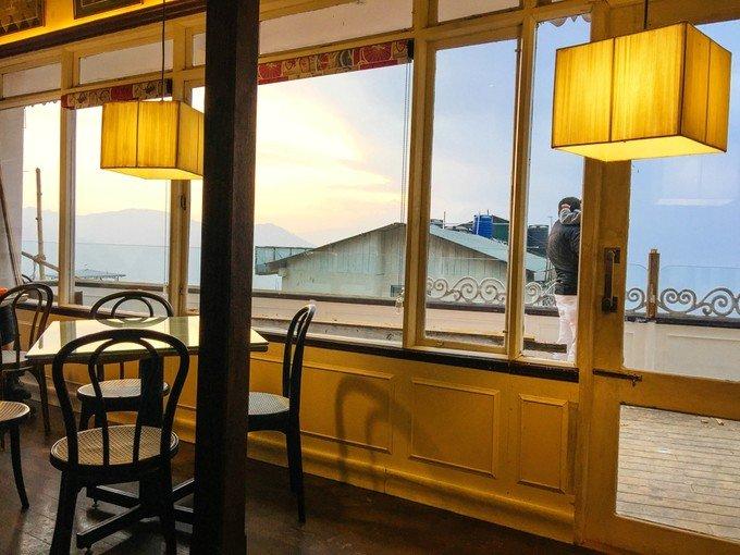 Nathmull's Tea Room图片