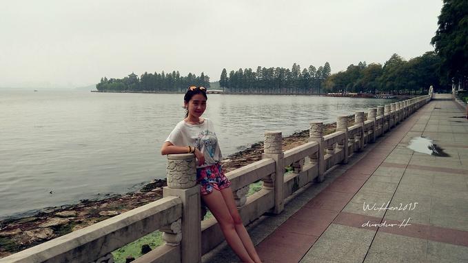 东湖听涛景区图片