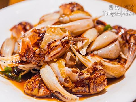 船歌鱼水饺(闽江路店)旅游景点图片