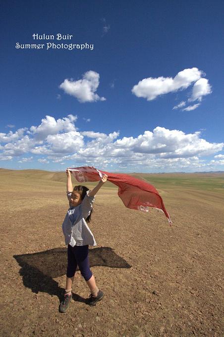 穿越呼伦贝尔大草原/天下第一曲河/小敖包/恩和俄罗斯名族乡图片