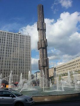 赛格尔广场