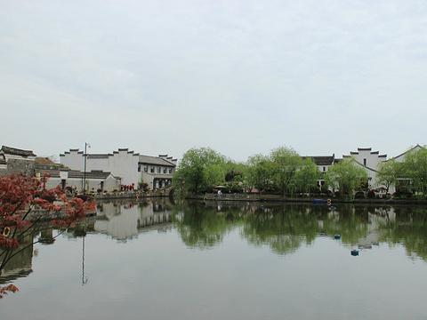 郑氏十七房景区旅游景点图片
