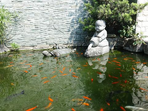 光孝寺旅游景点图片