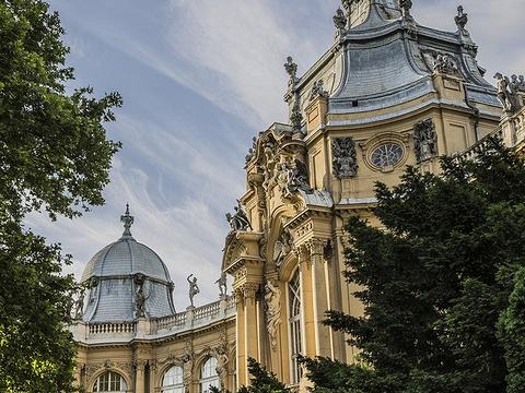 匈牙利农业博物馆旅游景点图片