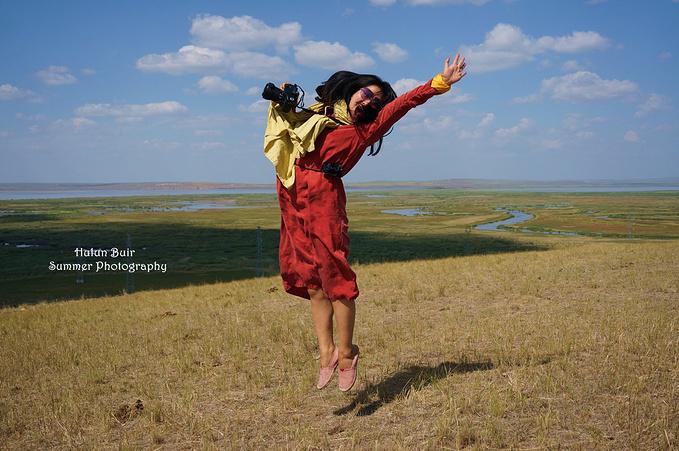 满洲里/呼伦湖/ 海拉尔图片
