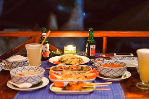 茉莉餐厅泰国料理