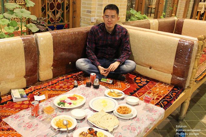 Bastani Traditional Restaurant图片