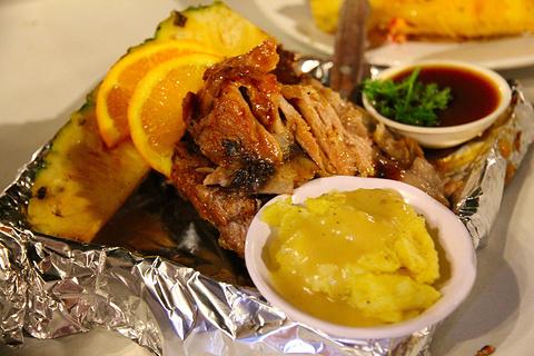 Hawaiian BBQ Grill的图片