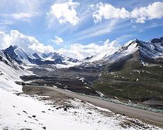 63天23500公里的新疆之旅(3)