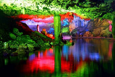 本溪旅游图片
