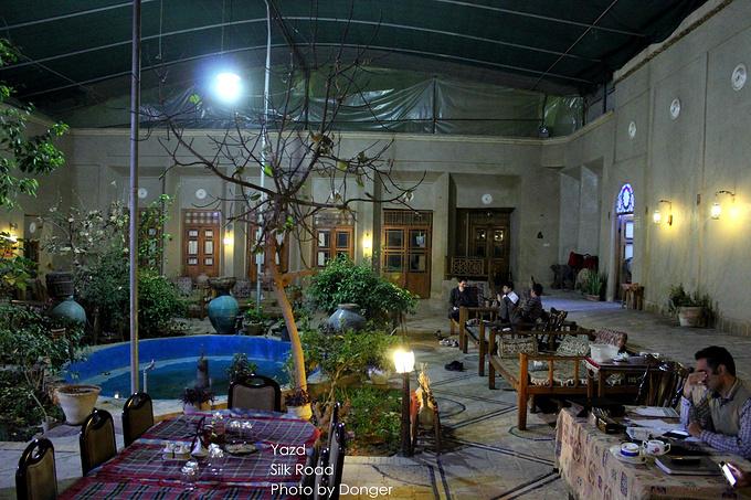 Silk Road Hotel Restaurant图片