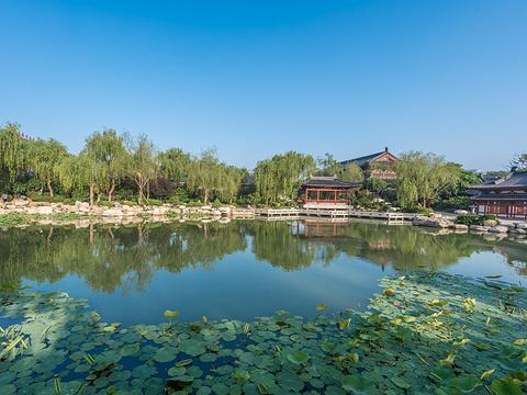 华清宫旅游景点图片