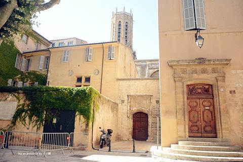 圣索沃尔大教堂旅游景点攻略图
