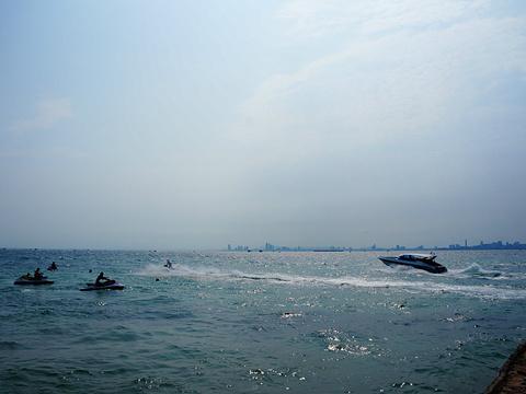金沙岛旅游景点图片
